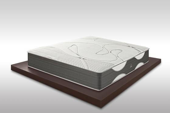 Materasso molle progetto notte sistemi di riposo evoluti